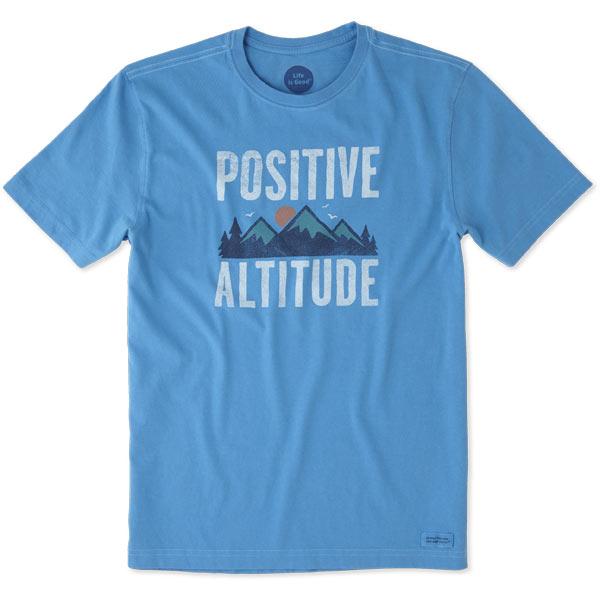 Life Is Good T Shirts Mens