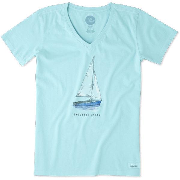 Life Is Good Shirts