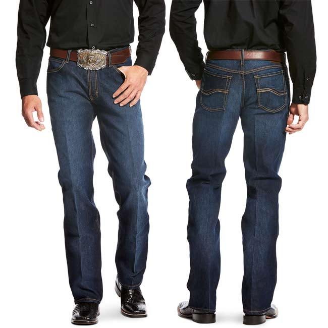 Ariat Men S Relentless Relaxed Fit Jeans