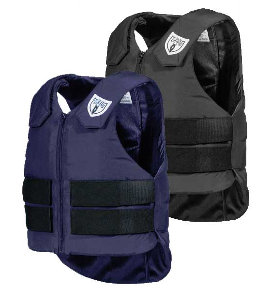 Tipperary Protective Riding Vest