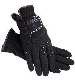 SSG Bling Riding Glove