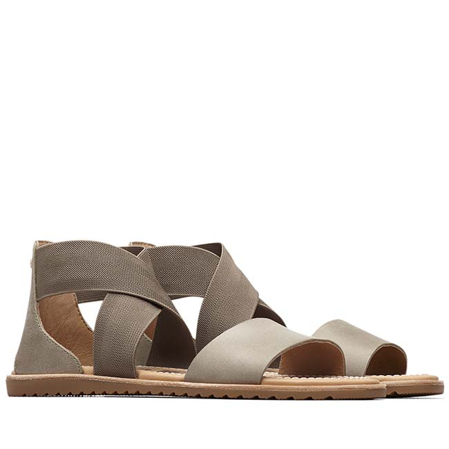 61db3cc86  80.00. Sorel Ella Woman s Summer Sandal