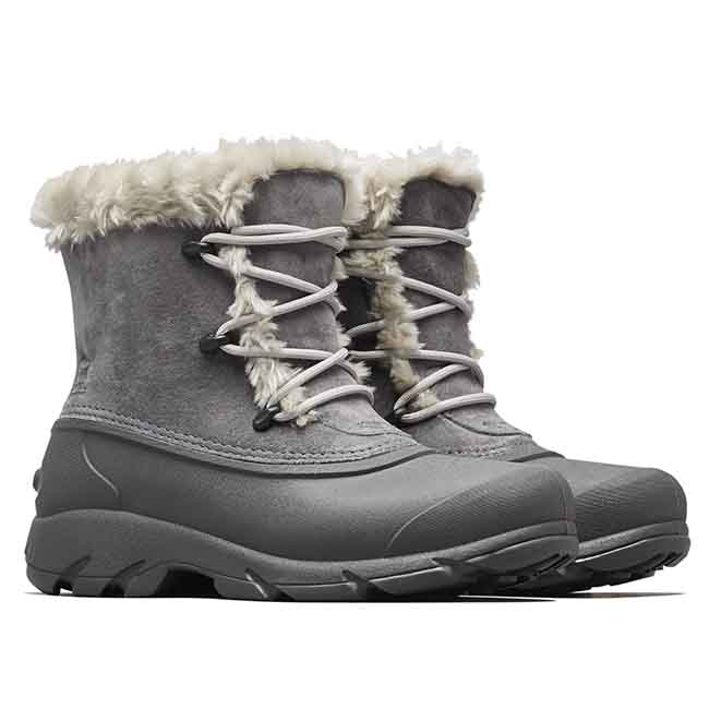 c2c67de7a6a53 The Sorel Snow Angel Lace boots are perfect for winter. Very comfortable,  warm,