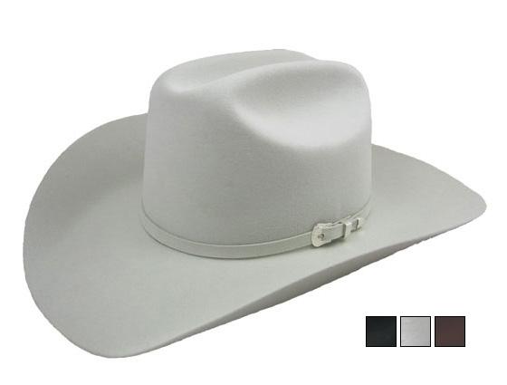 Bailey Pro Felt Western Hat