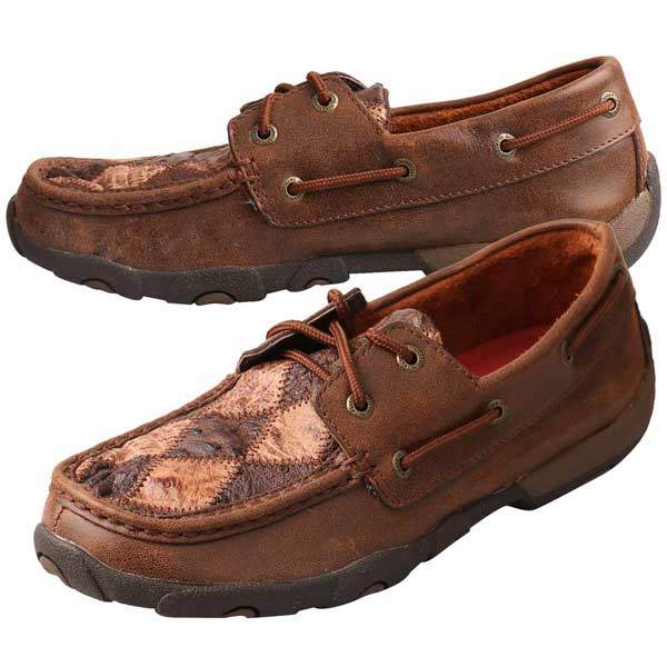 7ff7fac150f Twisted X Driving Moccasins for Women.