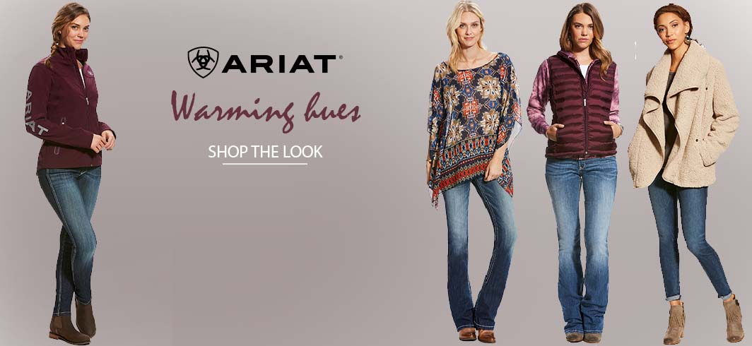 Ariat womens clothing, Ariat womens jeans, ariat jackets vests
