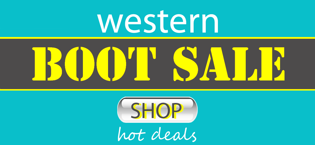 Best prices on Western boots