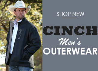 Cinch Outerwear, Cinch Bonder Jackets, Cinch Concealed carry, Ci