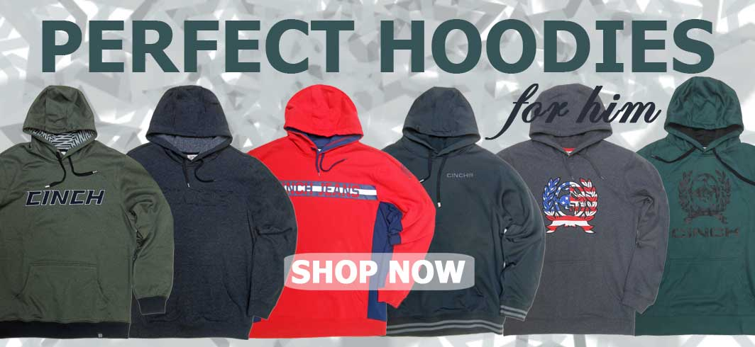 Cinch hoodies, Cinch sweatshirts