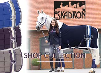Eskadron saddle pads, Eskadron saddle pad, Eskadron boots