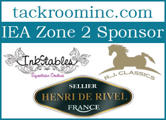 Shop for your IEA show clothing, English saddles and tack