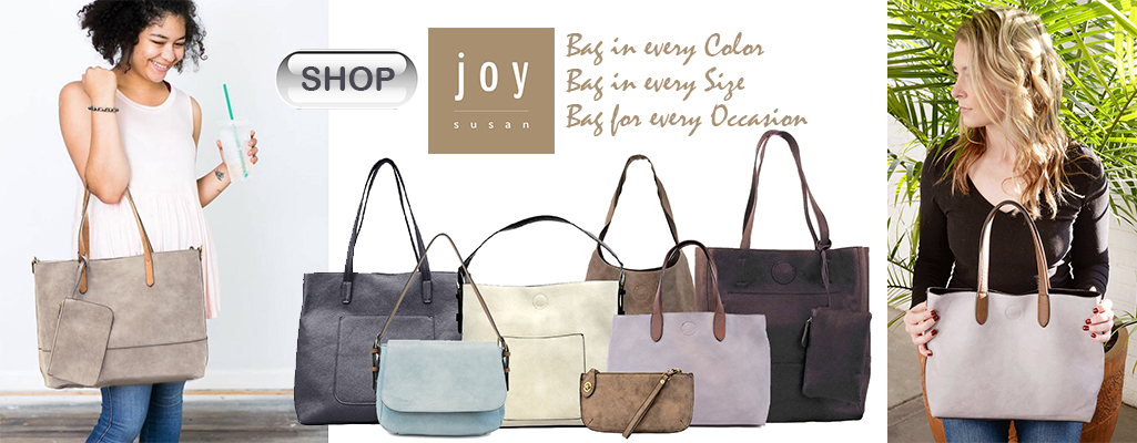 Joy Susan Handbags, Totes, Bags