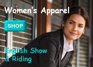 Best selection of English Riding apparel from Ariat, RJ Classics