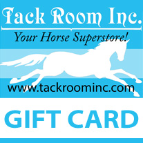 Gift Card for Tack Room Inc.com