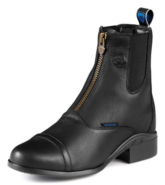 Ariat Heritage III Zip Waterproof Woman's Boot