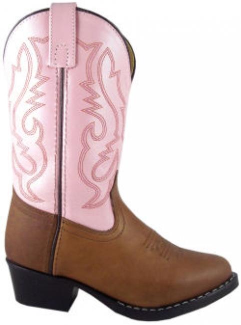 933d7cad0d5 Smoky Mountain Denver Children's Cowboy Boot