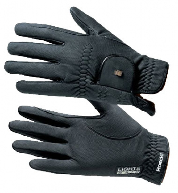 Roeckl Winter Chester Riding Gloves