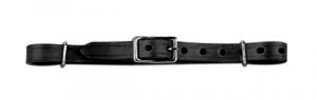 Myler Bits Rubber Curb Strap