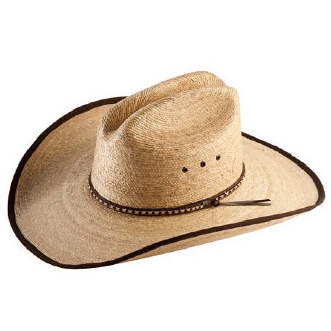 109c315a1915c  44.99. Jason Aldean Hicktown Straw Cowboy Hat Resistol