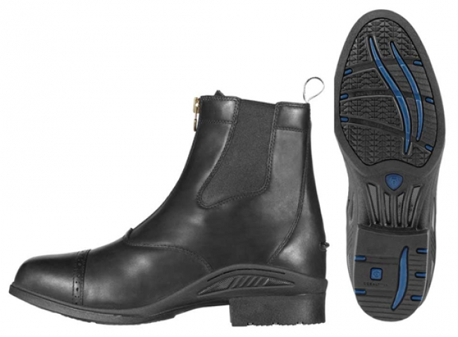 reputable site new concept cheapest Ariat Men's Devon Pro VX Paddock Boots