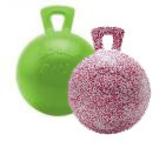 Horse Jolly Ball Scented