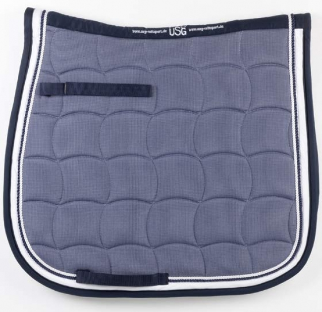 USG General Purpose Quilted Saddle Pad