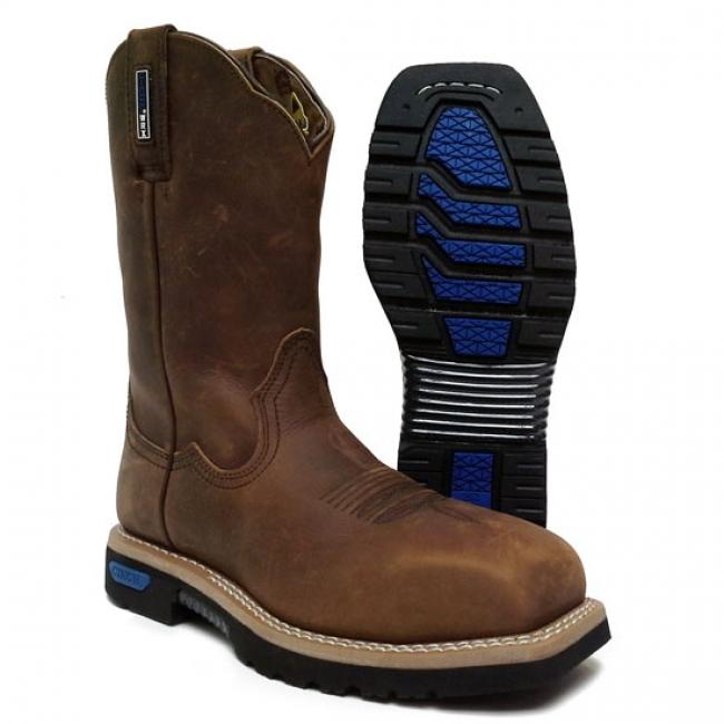 261153eec37 Cinch WRX Safety Toe Work Boot
