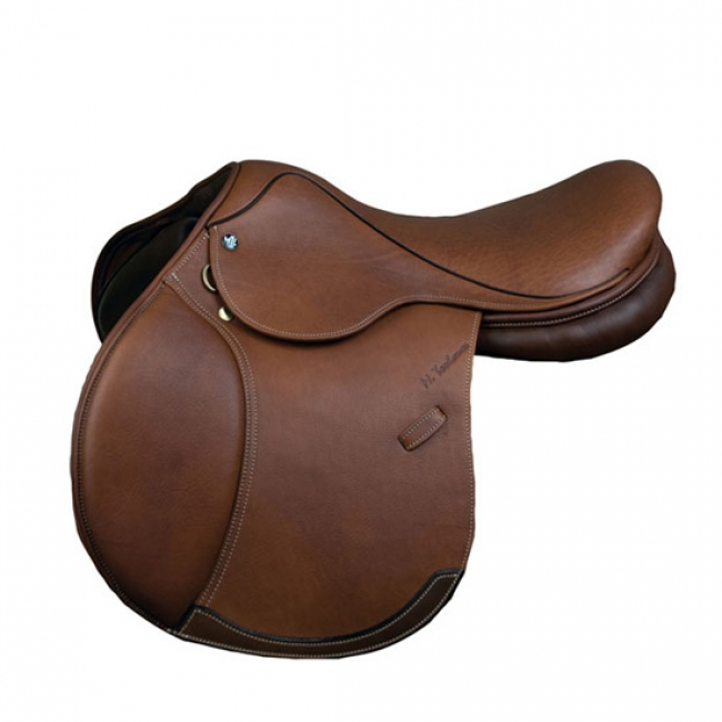 M. Toulouse Annice Close Contact Saddle