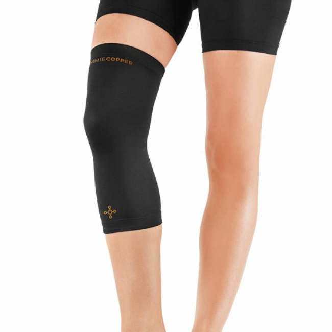 Tommie Copper Compression Knee Sleeve