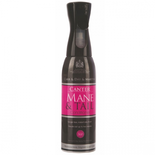 Carr Day & Martin Canter Mane & Tail Conditioner