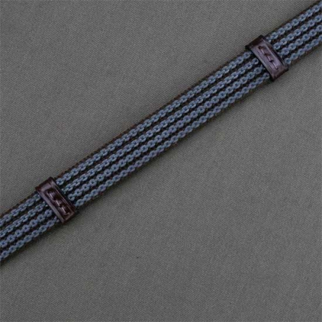 KL Select Special Grip Reins with Stops
