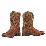 Ariat Crossroads Western Boots for Girls