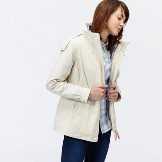 7b62ee2446999 Joules Weatherall Waterproof Jacket for Women s