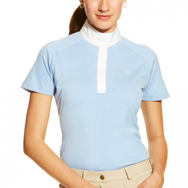 Ariat Ladies Showstopper Shirt