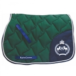 EC Beatta English Saddle Pad