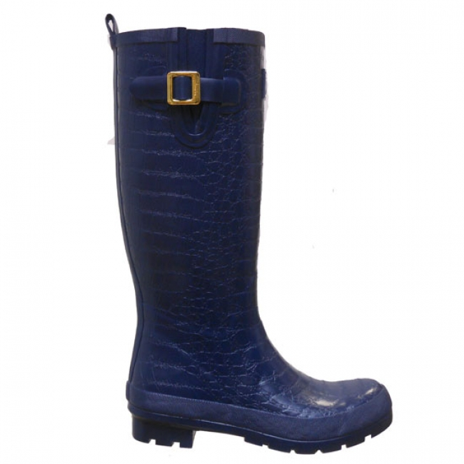 Joules Crockington Boot in French Navy
