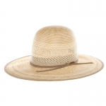 Trace Tuff-Anuff Straw Hat by Resistol