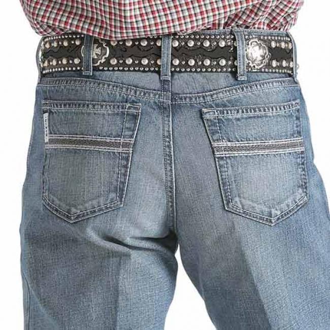fd9e07c4 Cinch White Label Men's Jeans