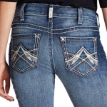 Ariat REAL Remix Jeans for Women
