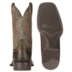 Ariat Men's Sport Western Wide Square Toe Boots