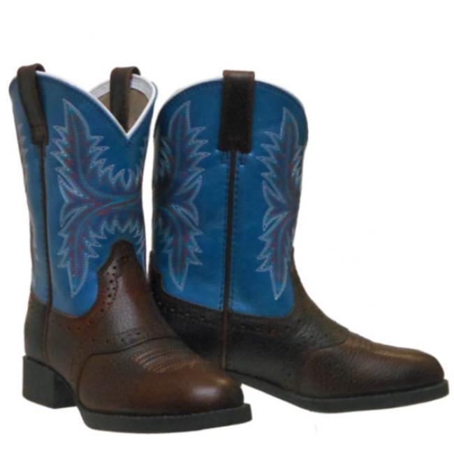 d459c92f11 Ariat Kids Western Boots