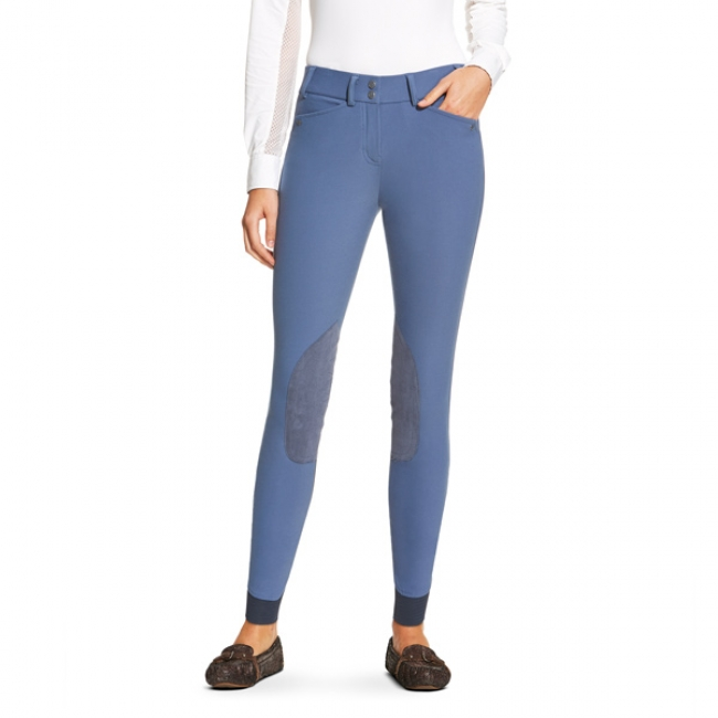 Ariat Heritage Elite Low Rise Knee Patch Breech