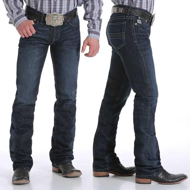 35250274 Men's Western Jeans - Cinch Ian