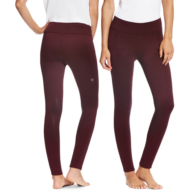 4390b1eb019460 Ariat Diana Insulated Women's Riding Tights