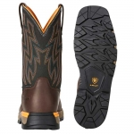 Ariat Rebar Flex H2O Western Work Boot
