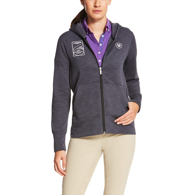 0c71fa7c0be6c Ariat FEI World Cup Milton Hoodie