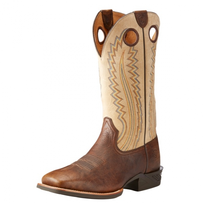 how to find top-rated newest outstanding features Ariat Mens Catalyst Plus Cowboy Boots in Bar Top Bison