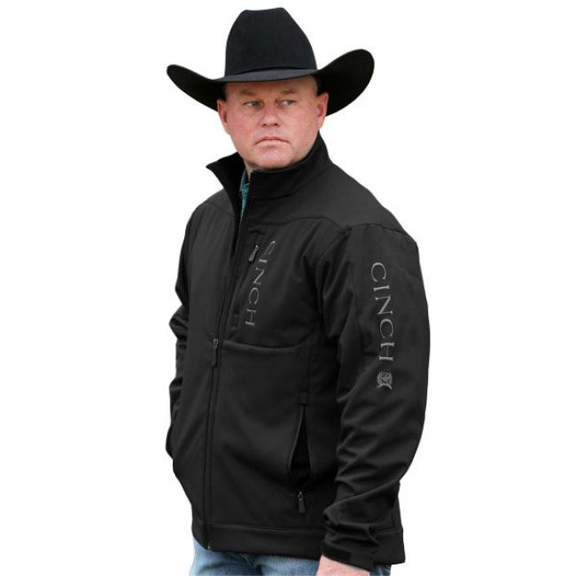 Cinch Boys/' Bonded Jacket MWJ7480003