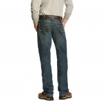 Ariat Men's M5 Jeans are made for the guys that want a quality jeans with style,