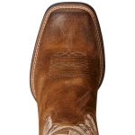 Ariat Sport Patriot Western Boots for Men
